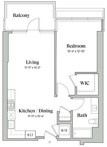 Diega 4107 Floorplan