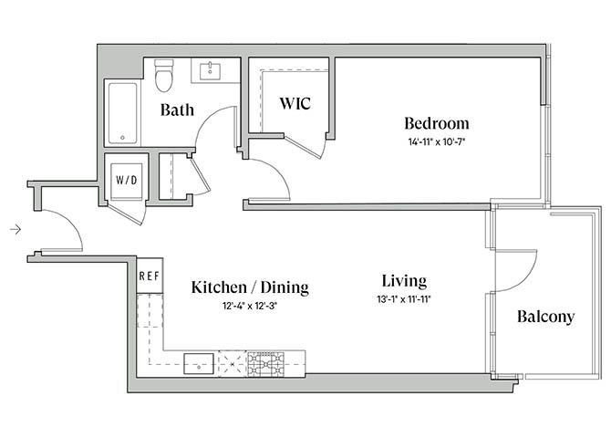 Diega 4109 Floorplan