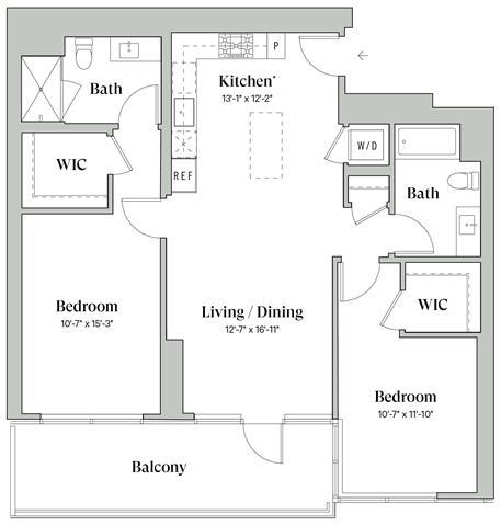 Diega 4111 Floorplan