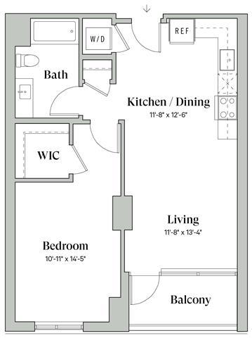 Diega B1b Floorplan