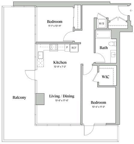 Diega C4 Floorplan