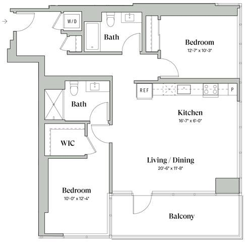 Diega D4 Floorplan