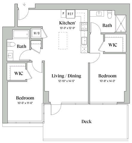 Diega D5b Floorplan