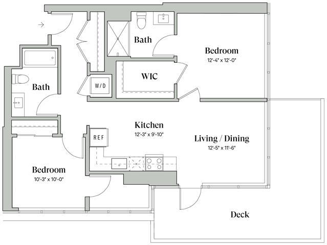 Diega D9b Floorplan