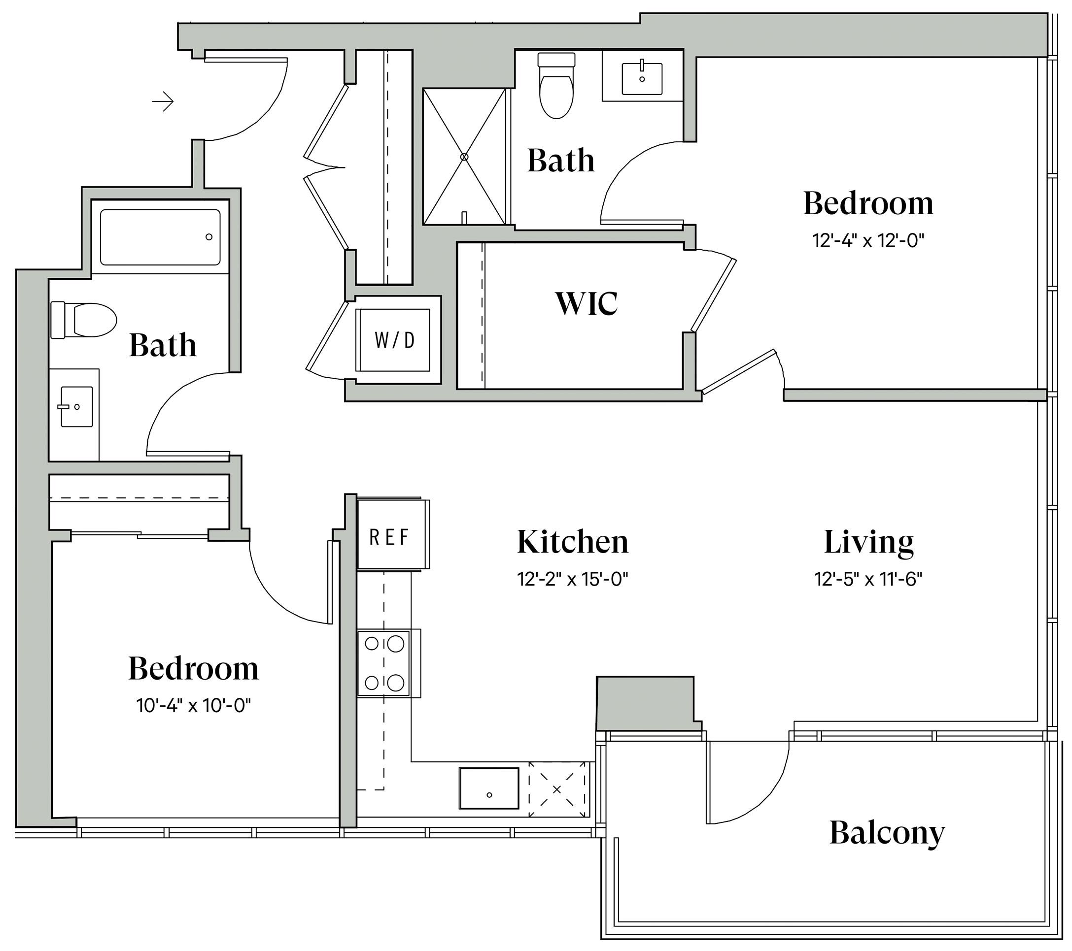 Diega D9a Floorplan