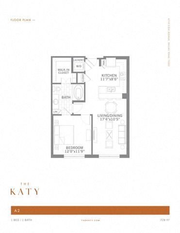 A2 – ID:3383511 Floorplan Image