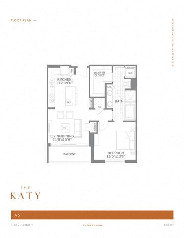 A5 – ID:3383514 Floorplan Image