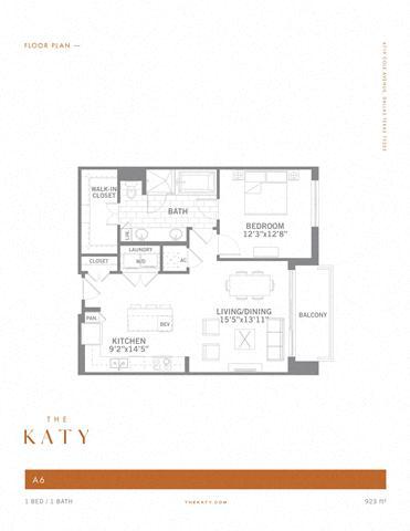 A6 – ID:3383515 Floorplan Image