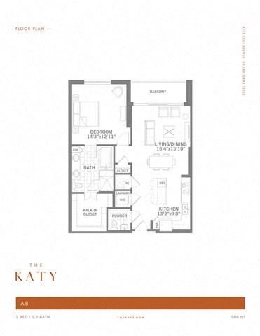 A8 – ID:3383517 Floorplan Image