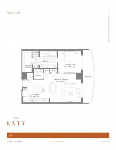 A9 – ID:3383518 Floorplan Image