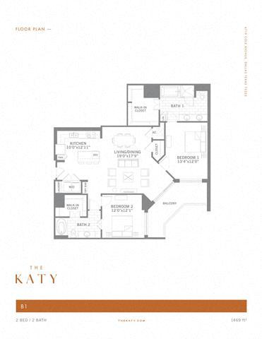 B1 – ID:3383526 Floorplan Image