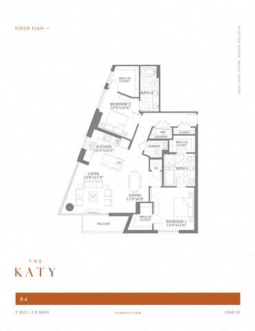 B4 – ID:3383528 Floorplan Image