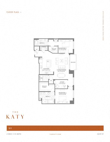 B9 – ID:3383533 Floorplan Image