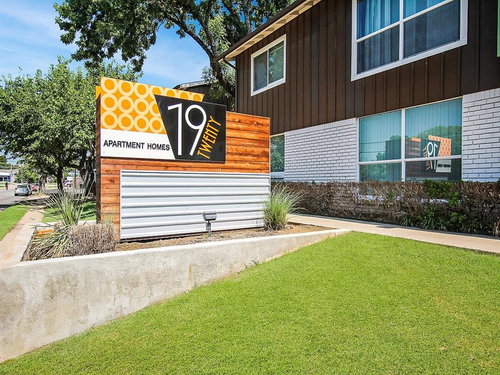 1824 N Ruddell Street, Denton, TX - 1,000 USD/ month