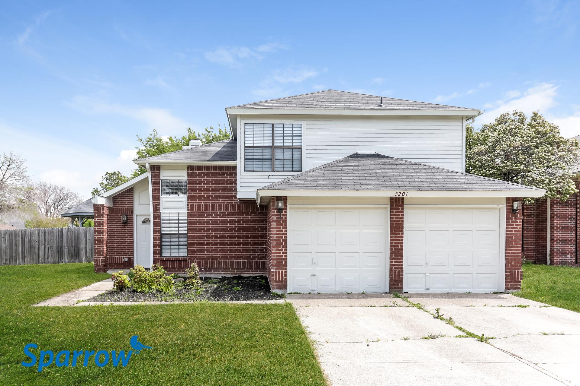 Arlington Home for Rent