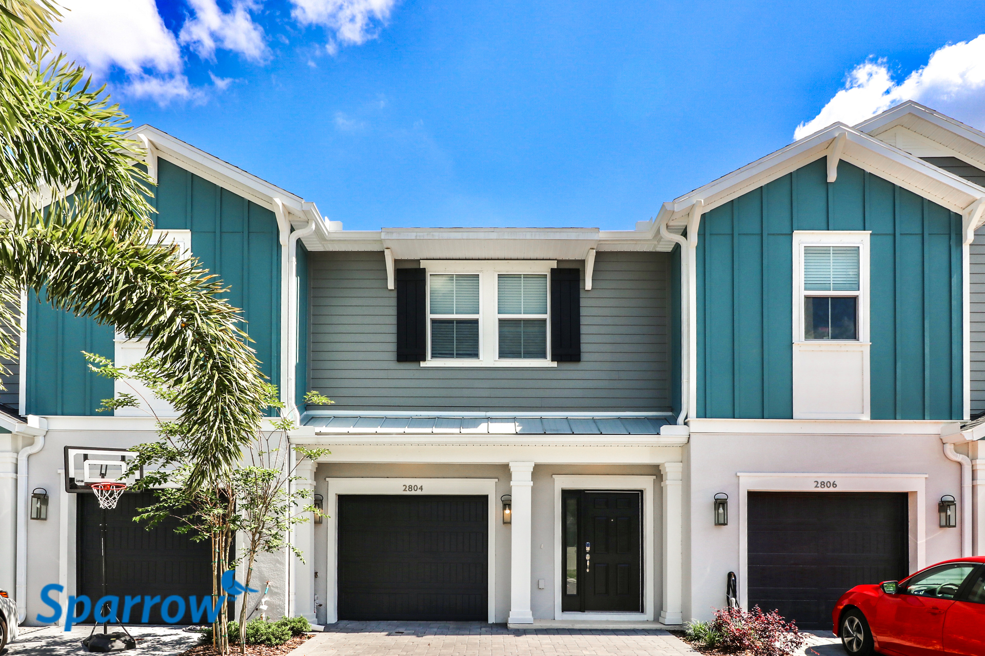 Tampa Home for Rent
