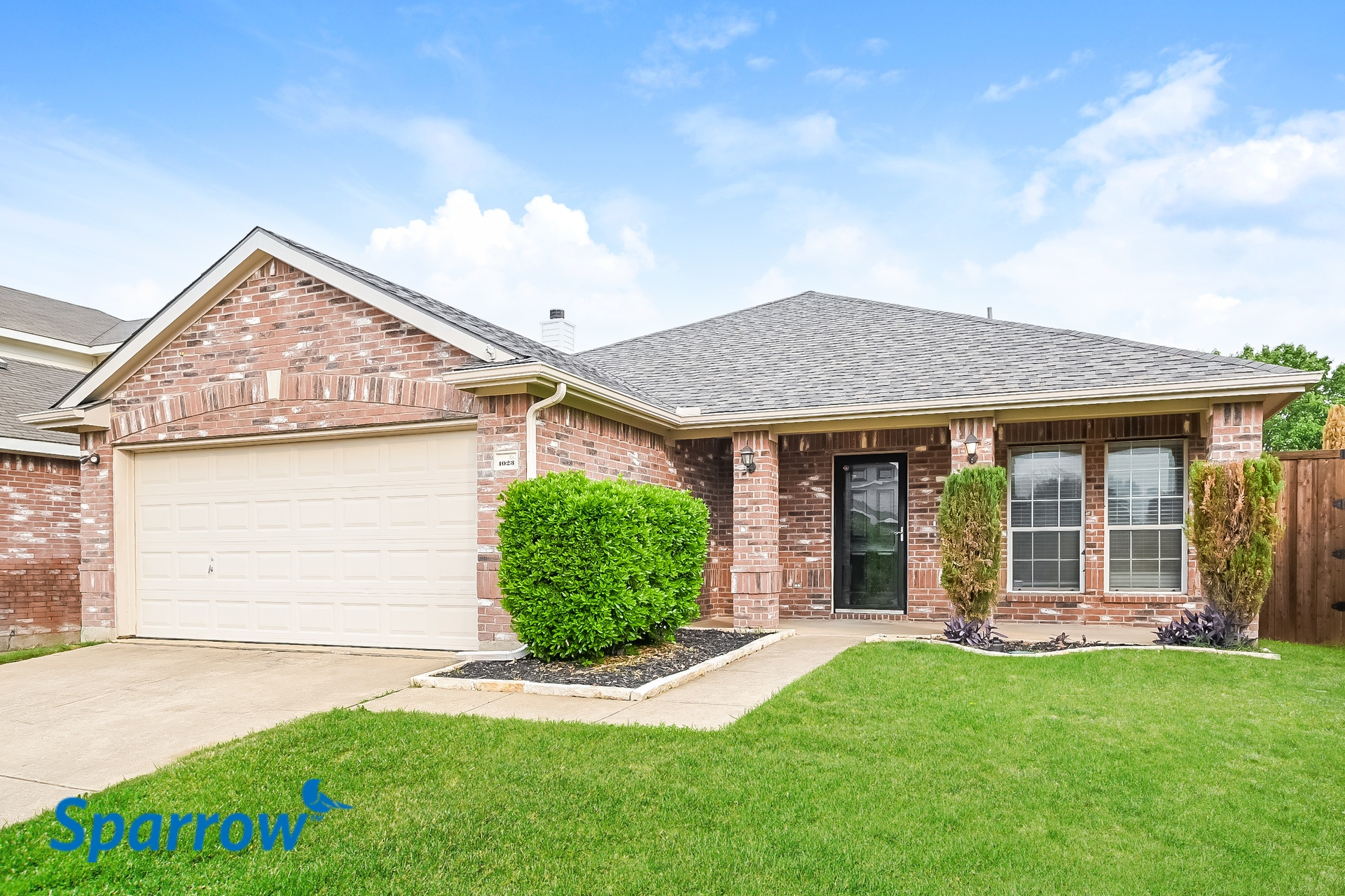 Forney Home for Rent