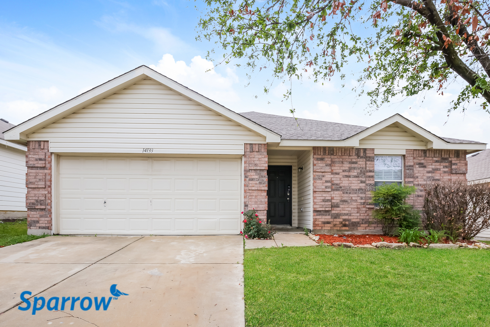 Ft. Worth Home for Rent