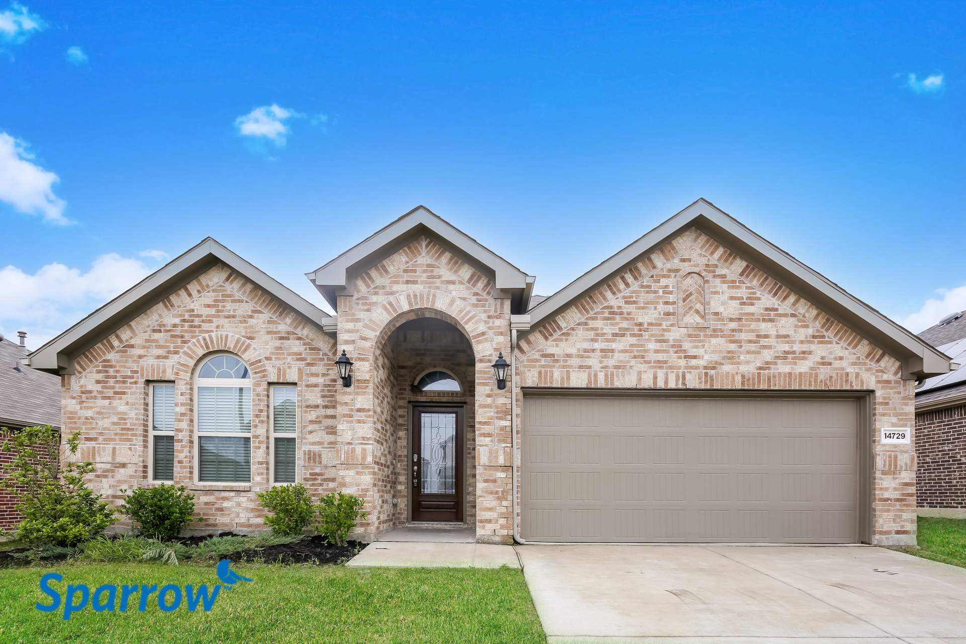 Fort Worth Home for Rent