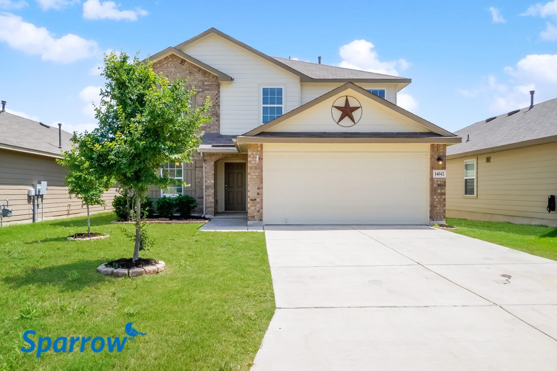 San Antonio Home for Rent