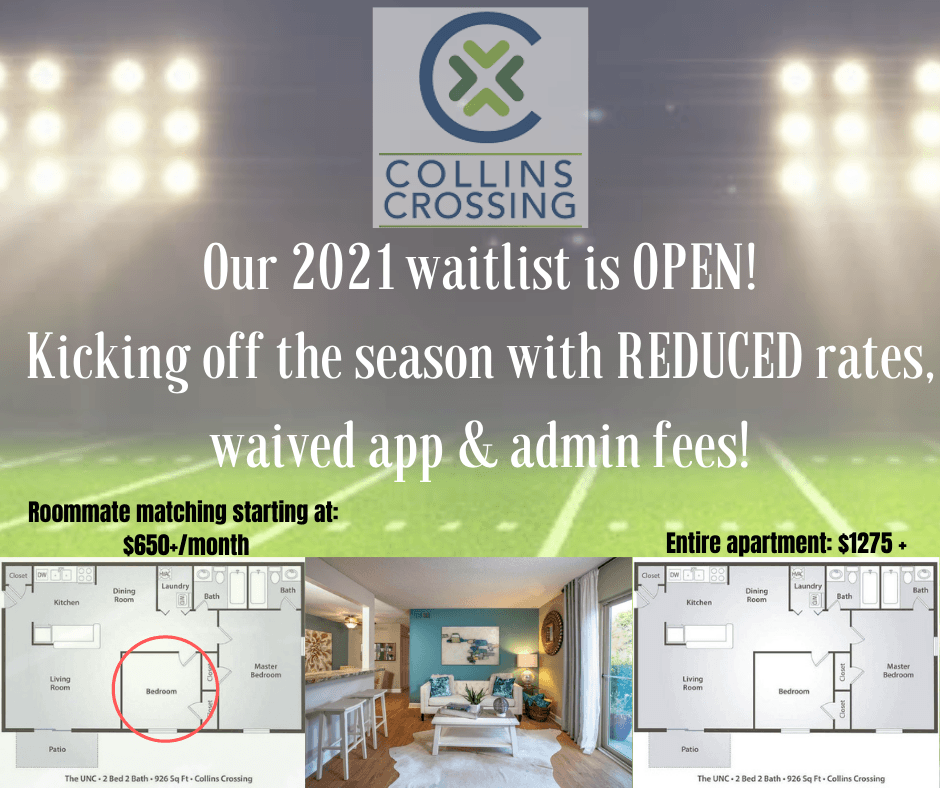 Fantastic Apartments Near UNC - Pool, BBall, VBall & more!