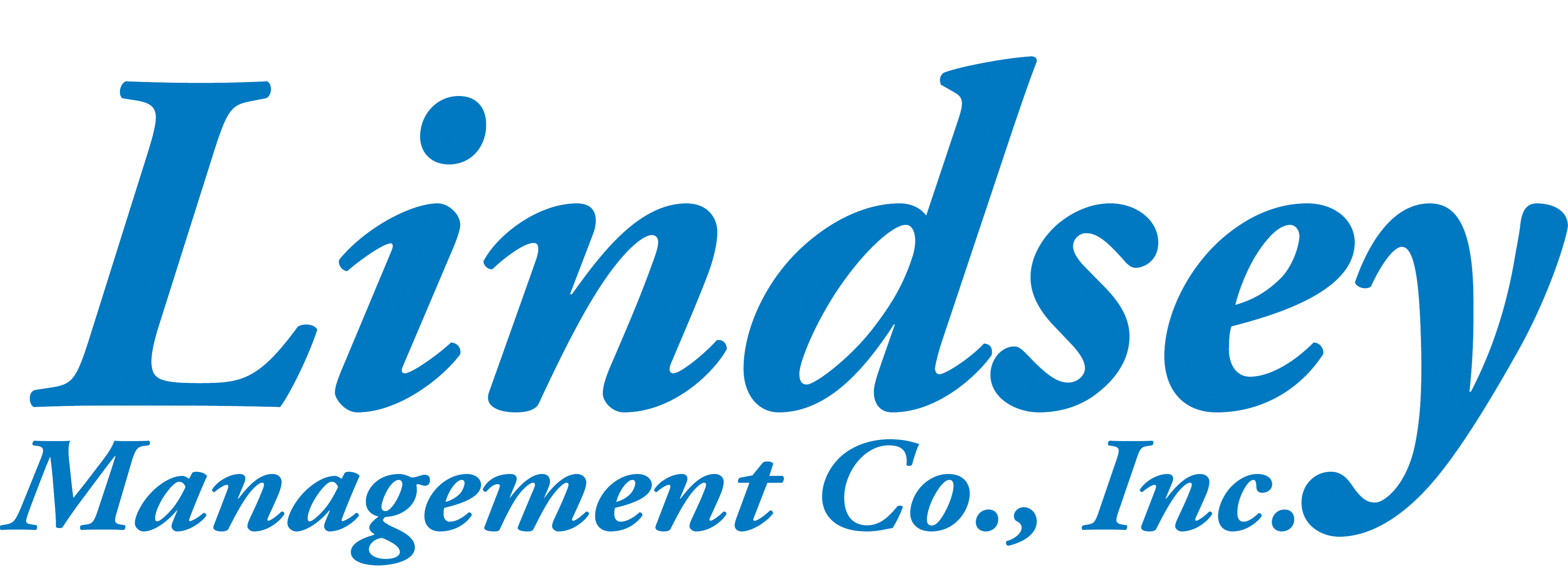 Lindsey Management Co., Inc. Property Logo 1