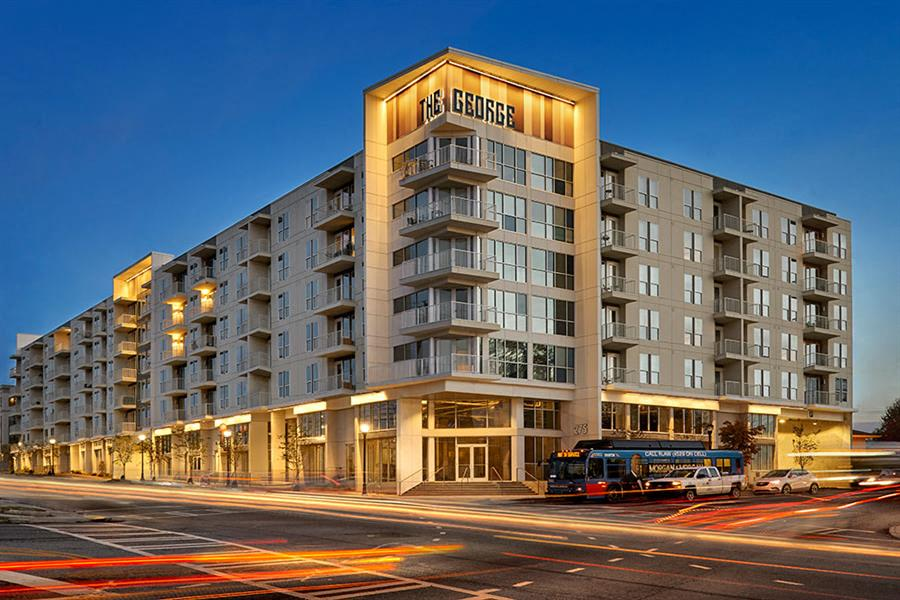 Awesome Apartments for GSU Students!
