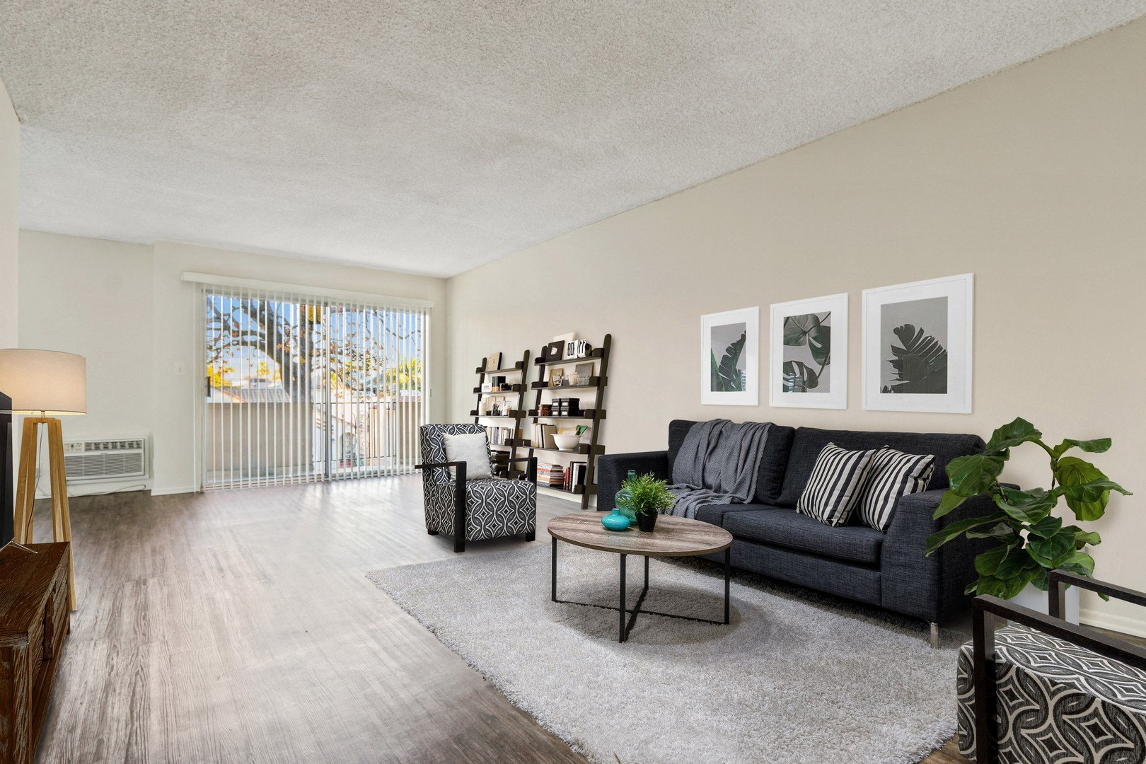 835 S. Wooster St - 1795USD / month