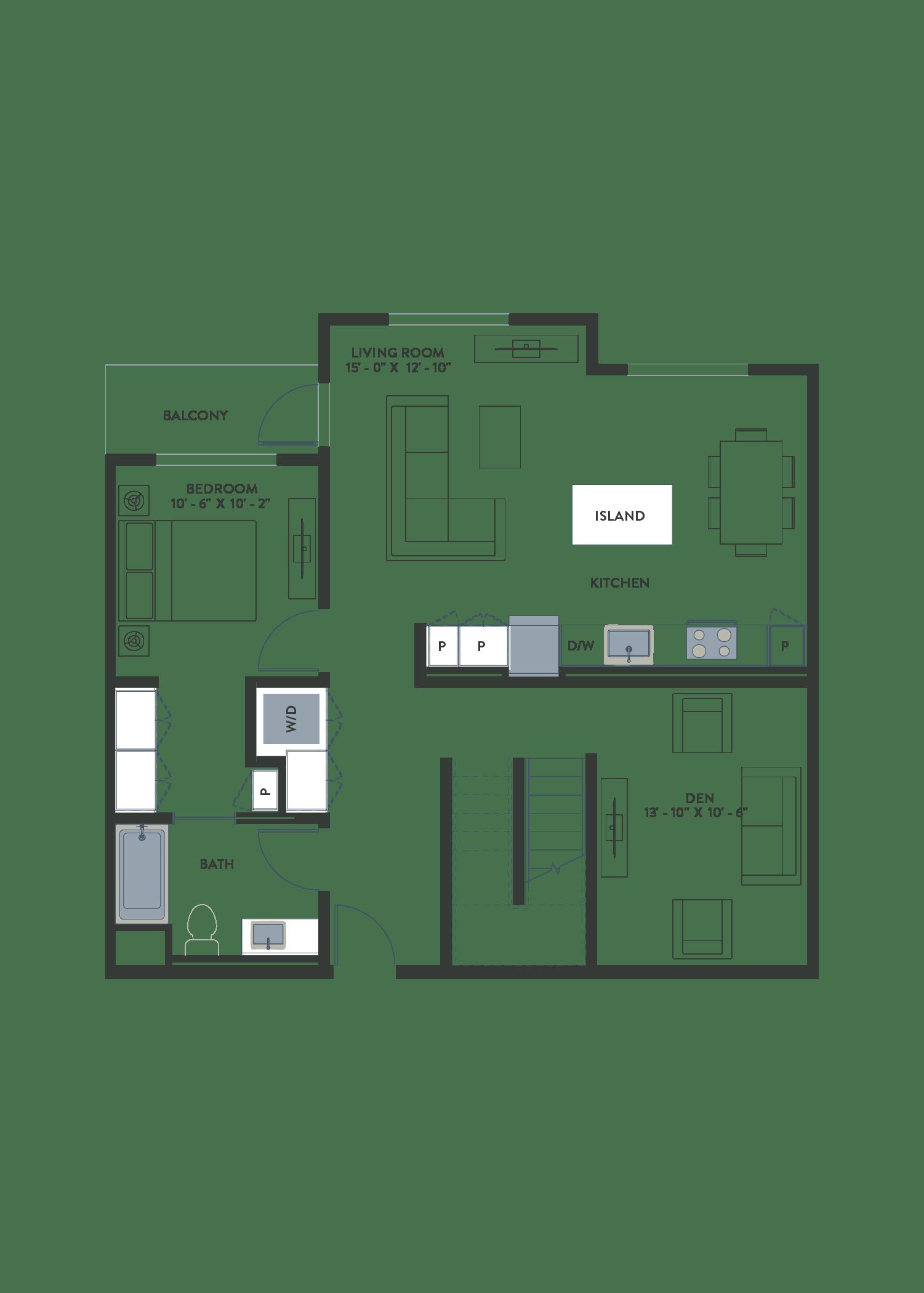 C02 Floor Plan