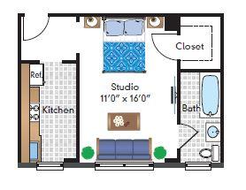 Studio - 03 Tier