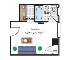 Studio - 05 Tier
