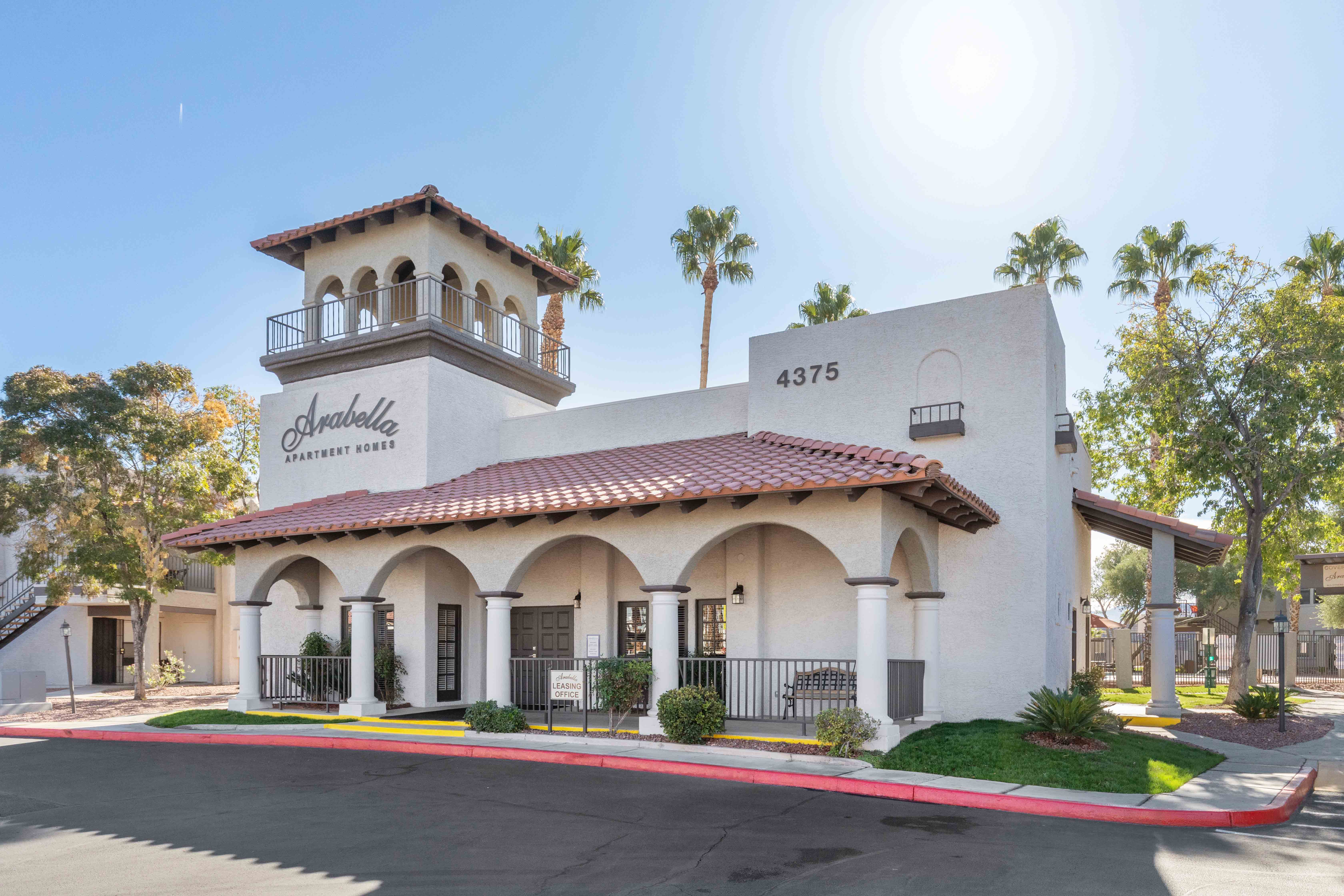 4375 East Sunset Road - 1520USD / month