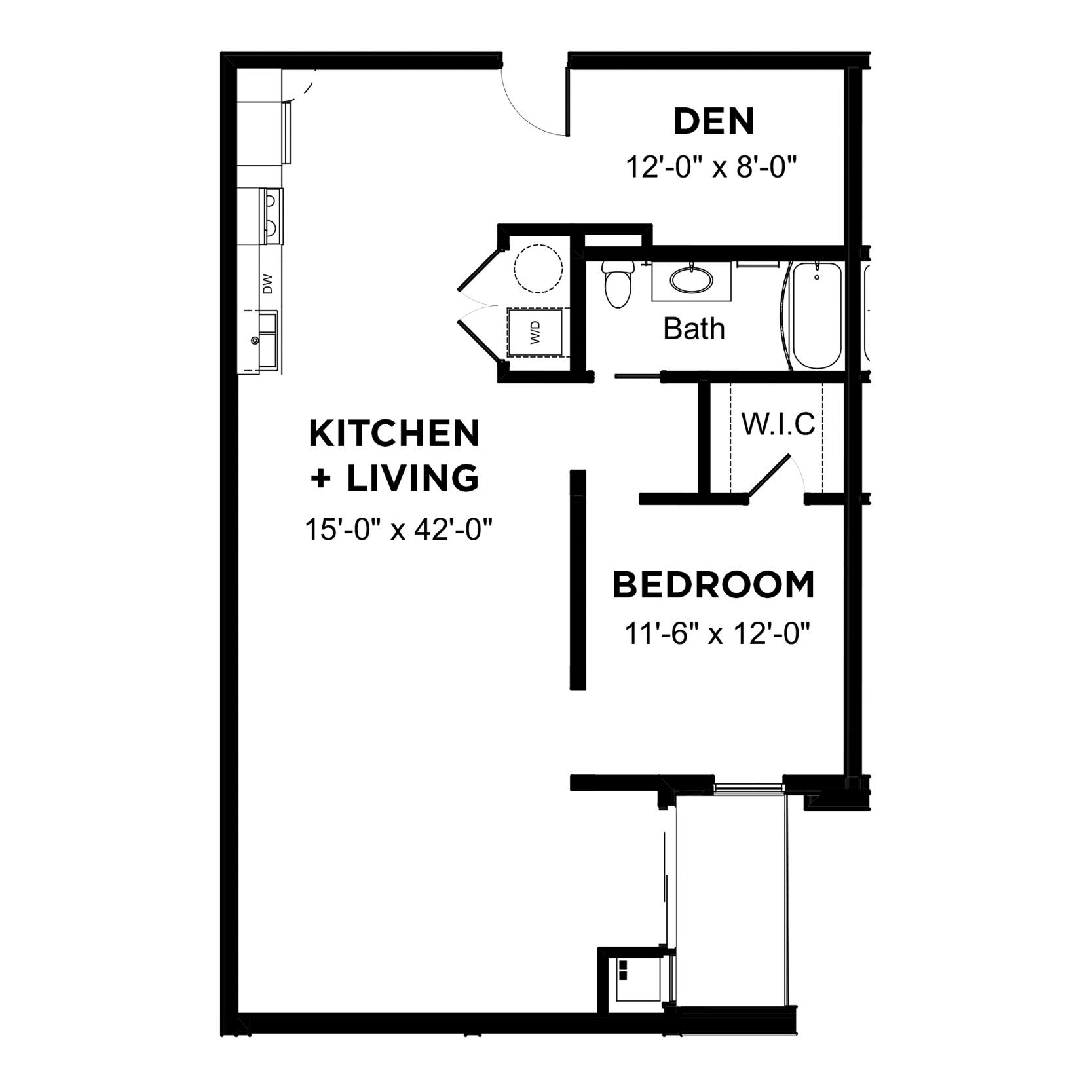 Suite A1 (The Penn Building)