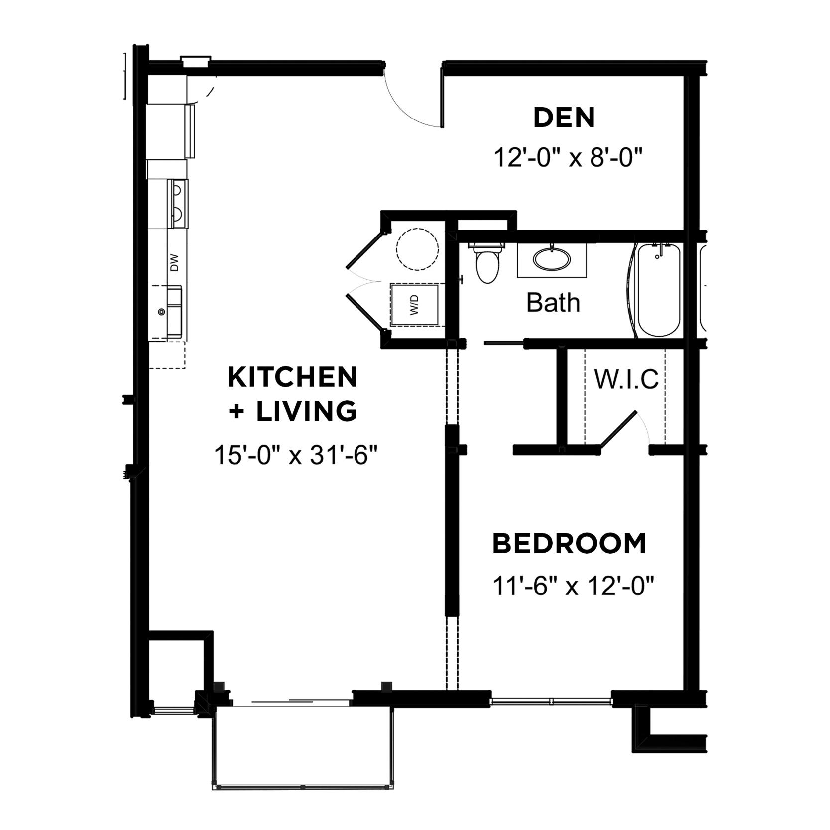 Suite A2 (The Penn Building)