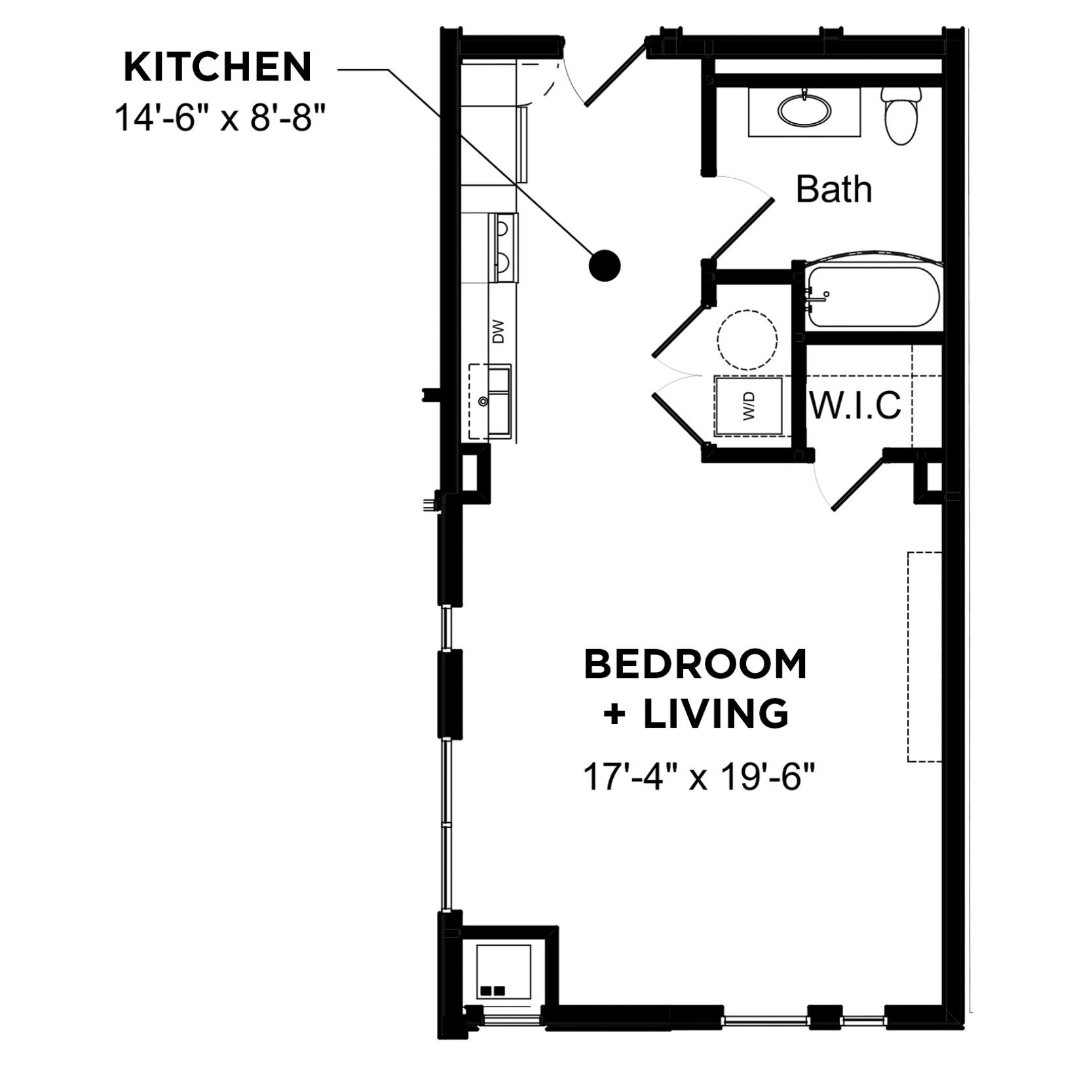 Suite C1 (The Penn Building)