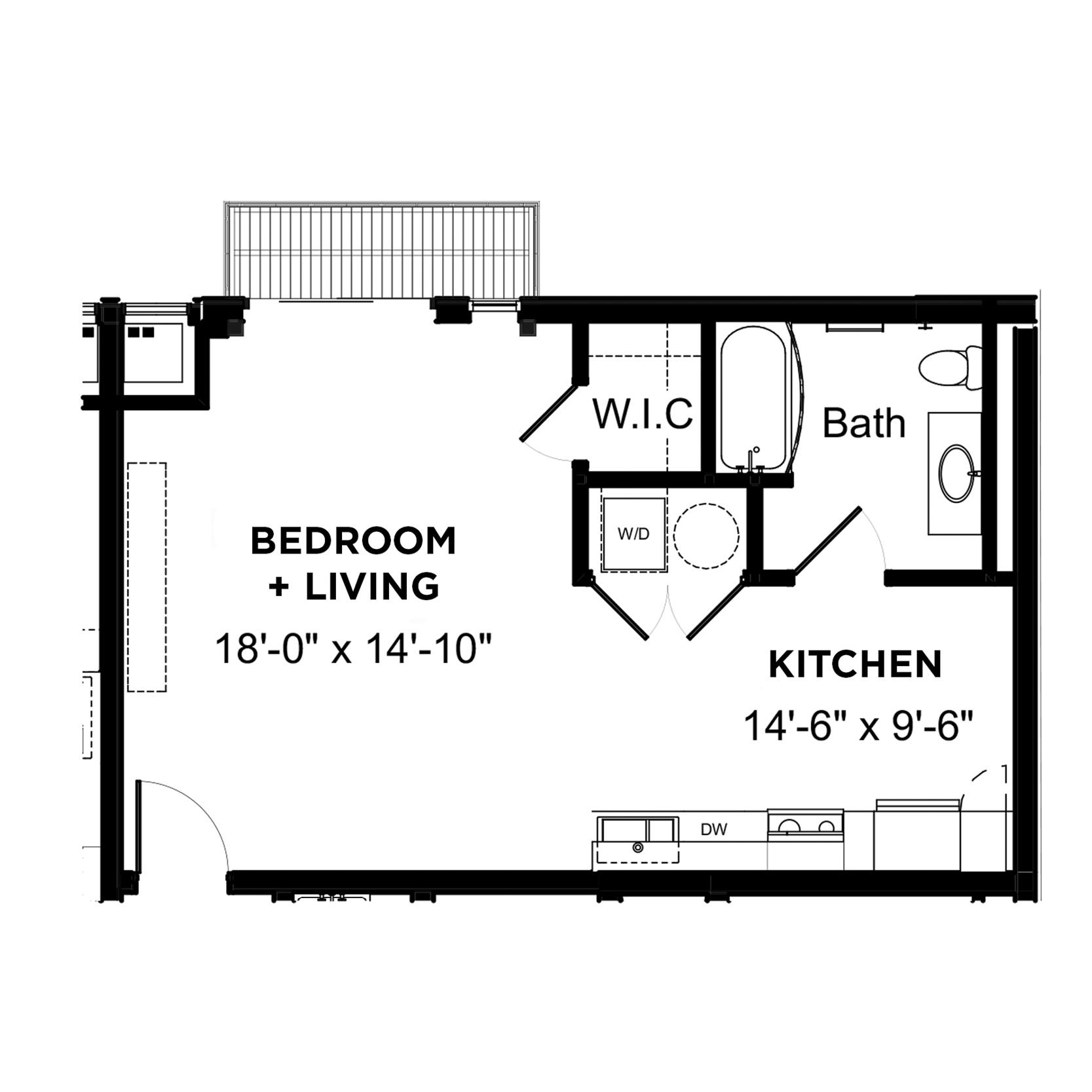 Suite C2 (The Penn Building)