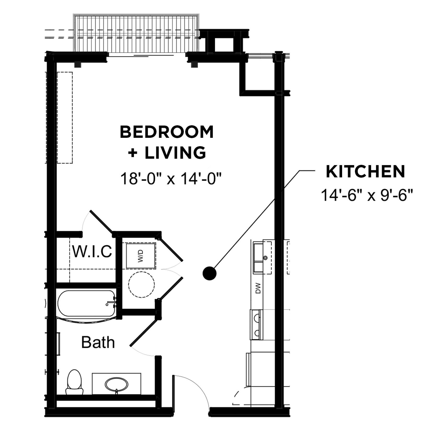 Suite C4 (The Penn Building)