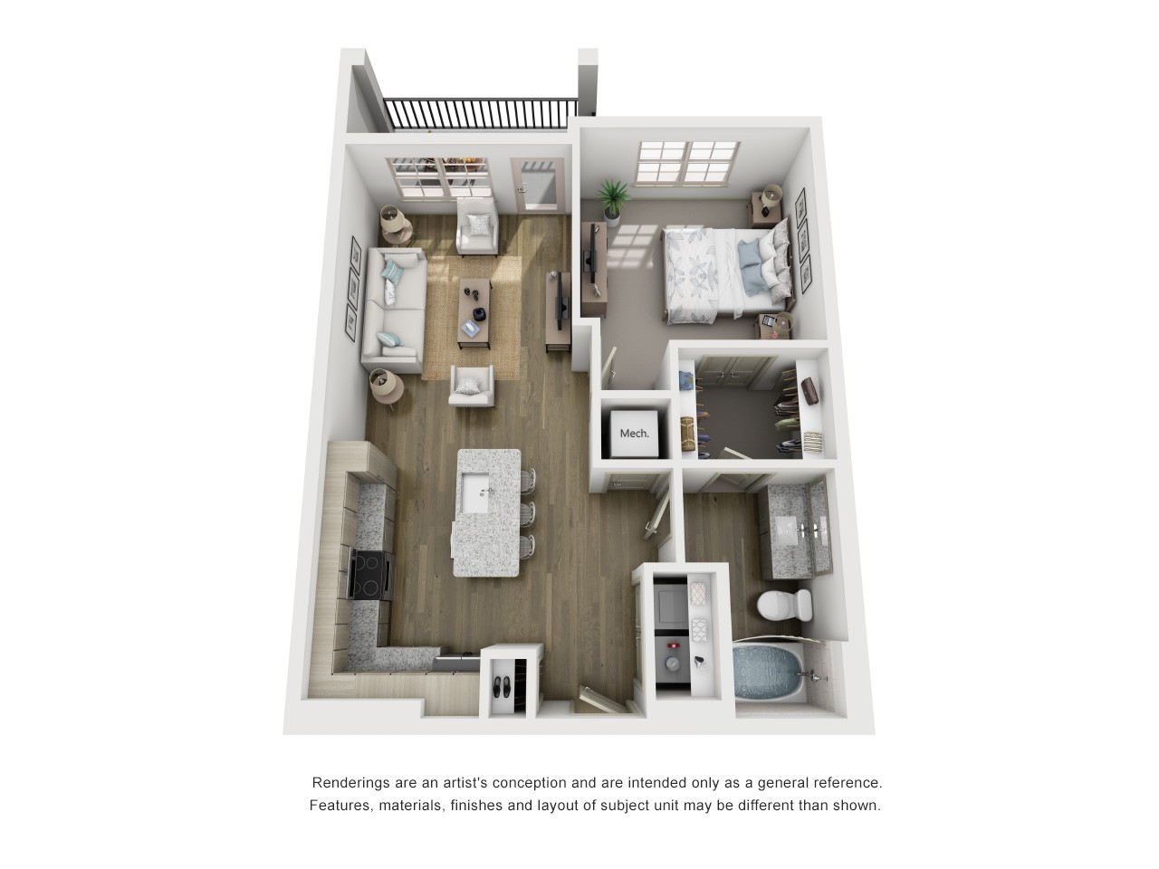 1 2 And 3 Bedroom Florida Apartments Alta Clearwater