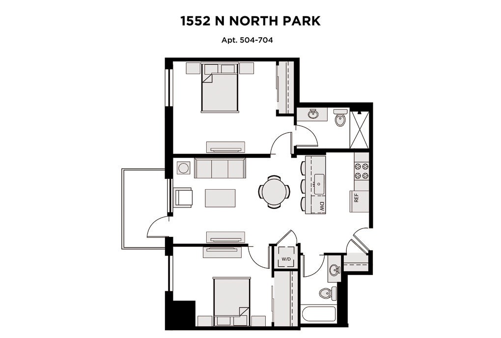 Unit 1552-604