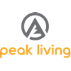 Peak Living Corporate ILS Logo 25