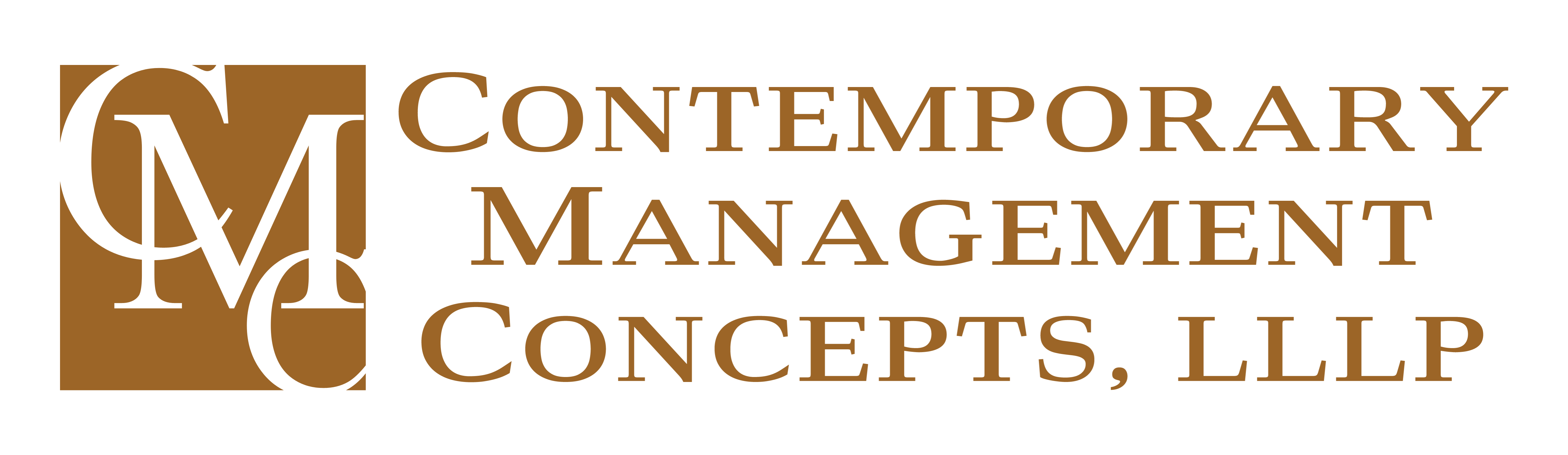CMC Apartments Property Logo 14