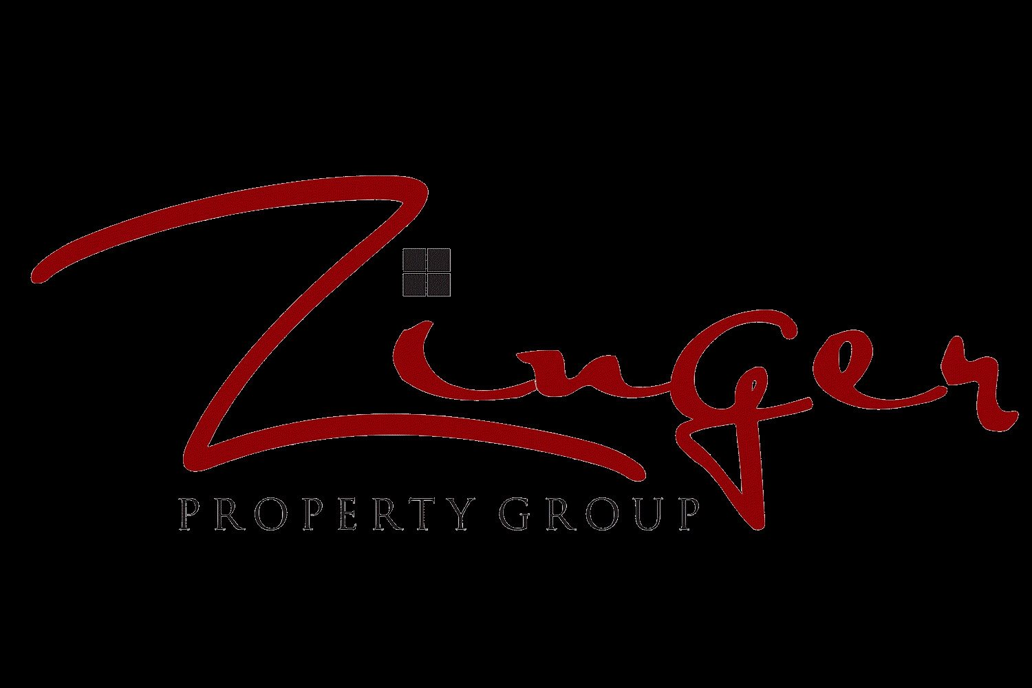 Zinger Property Group, Inc. Corporate ILS Logo 1