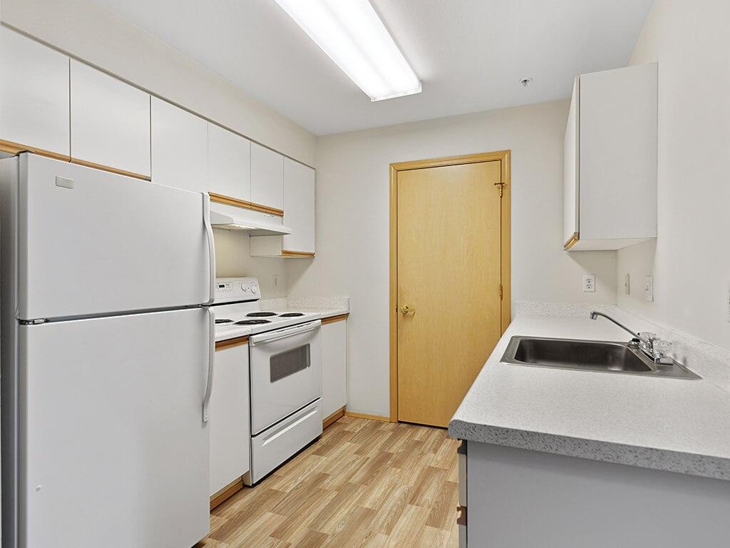 Lakewood Meadows Senior Affordable Apartments