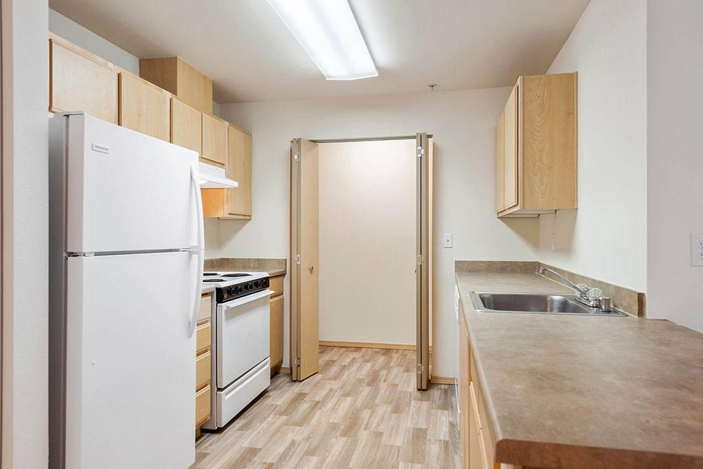 Cedar Park Senior Affordable Apartments