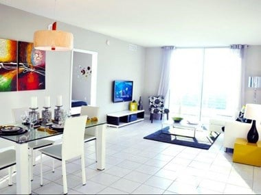 110 SW 12th Street 1-3 Beds Apartment for Rent Photo Gallery 1