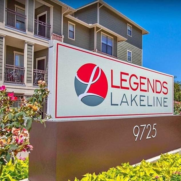 Legends Lakeline