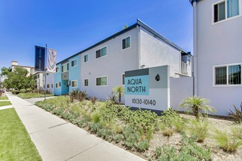 10130/10140 Sepulveda 1 Bed Apartment for Rent Photo Gallery 1