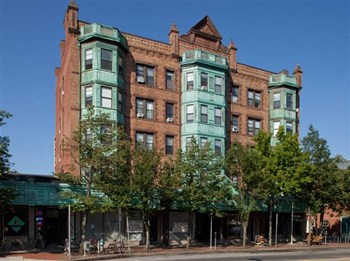 434 & 440 Massachusetts Ave. Studio-4 Beds Apartment for Rent Photo Gallery 1