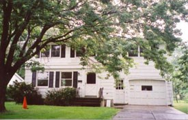 21 Brooklane Drive 4 Beds House for Rent Photo Gallery 1
