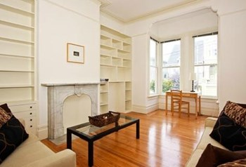 2110 Baker Street 1-2 Beds Apartment for Rent Photo Gallery 1